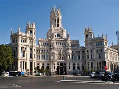 Madrid también habla inglés