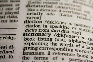 vocabulario en inglés examen aptis