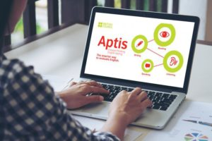 Autoestudiar inglés para examen Aptis - Aptis online