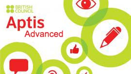 Aptis Advanced