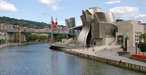 Examen Aptis en Bilbao