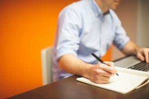 Trucos writing para aprobar el examen Aptis