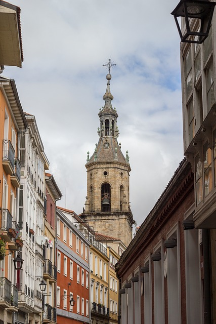 Aptis en Vitoria
