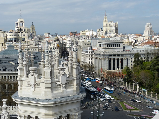 Aptis en Madrid