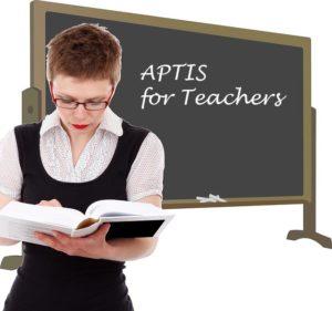 Aptis para habilitación lingüística