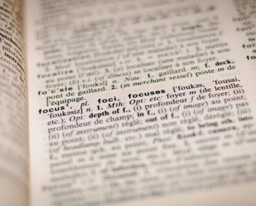 Temas y vocabulario para el examen Aptis