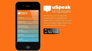 App Uspeak
